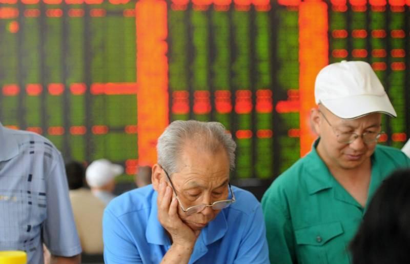原来股市的反转,是否只是投资机构转移仓位和股份造成的?