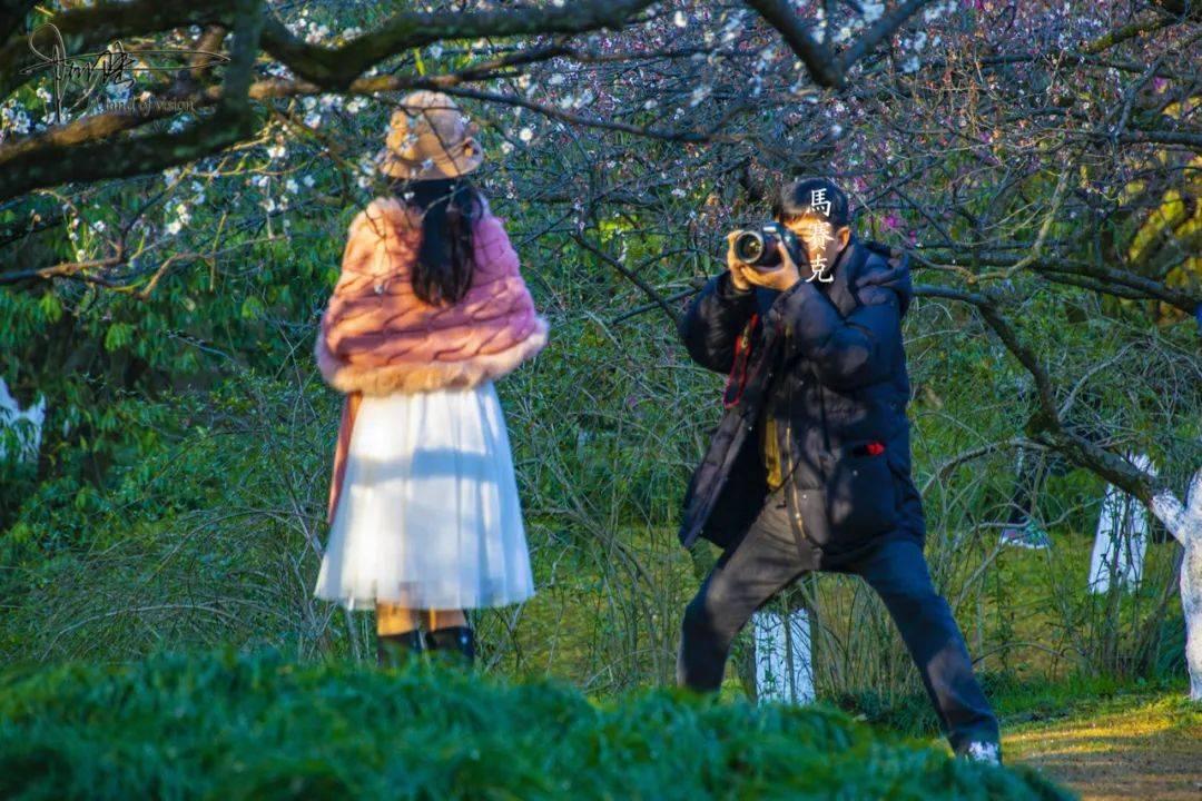 原创             在景区拍照被其他游客误会,你们会怎么做呢?