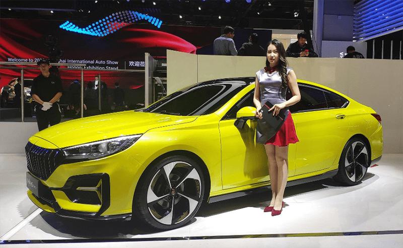 2021年第42届广州车展前景|自主品牌走在前列,重型车首见