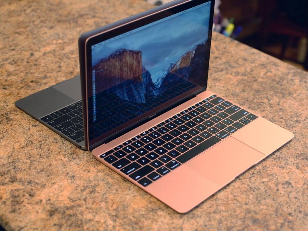 原苹果2021春季发布会预告:未来不会有12寸MacBook