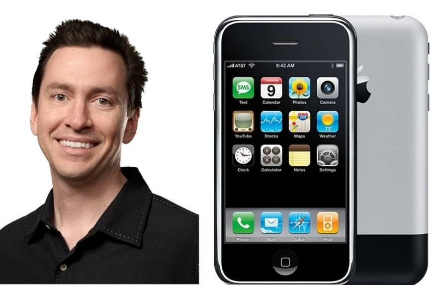 Epic 寻求前 iOS 软件主管 Scott Forstall 作证,苹果:没有他的手机号码