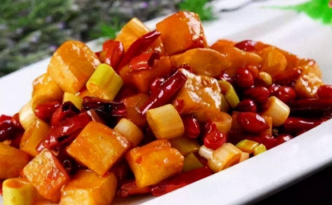 22道菜肴推荐,新鲜菜品举一反三,你学会了吗