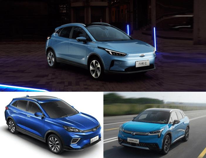 这款纯电动SUV充满能量~买下来你的返工综合症就省了!
