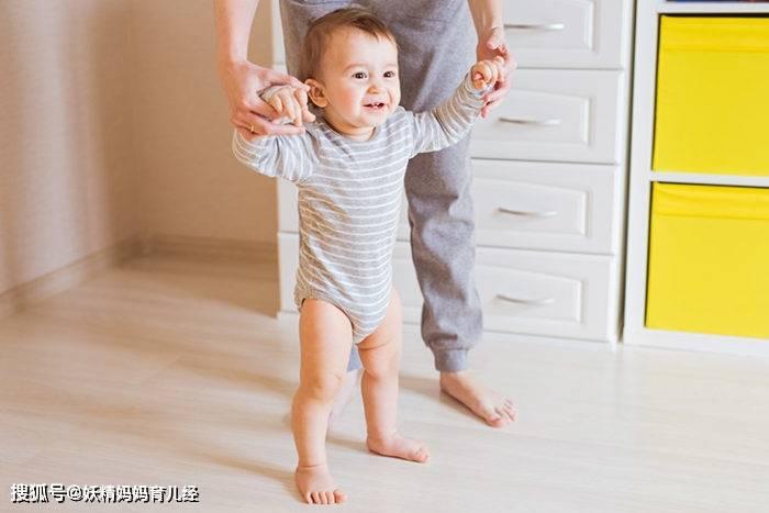 如何科学正确有效培养宝宝学走路 培养宝宝学走路的最佳时间