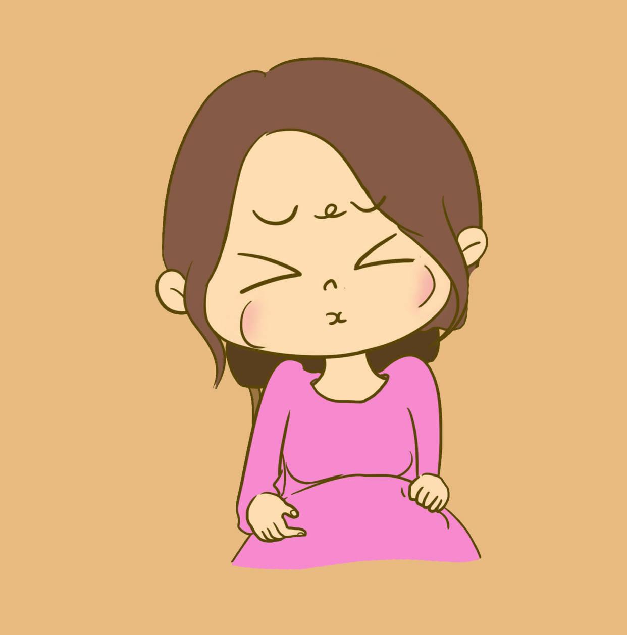 孕晚期要注意这几个异常表现 孕晚期需要细心准备待产包