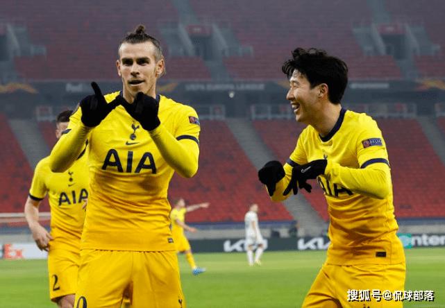 8-1!欧联杯首支16强队诞生!穆里尼奥率队晋级,阿里贡献1射2传
