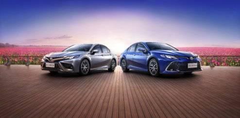 2021款凯美瑞正式推出。新车有什么变化?是B类首选吗?
