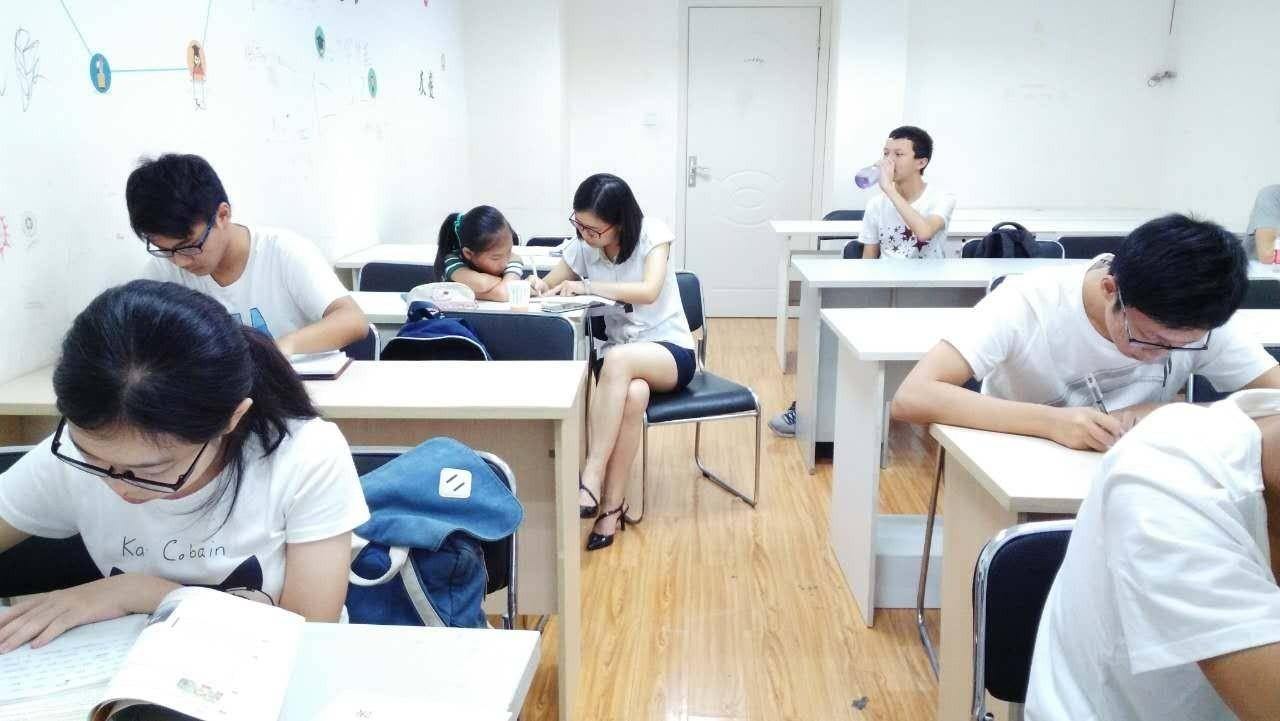 一线教师:我不太建议孩子上补习班