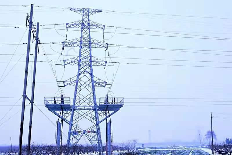 百年前点亮开封第一盏灯——开封电网发展110年回眸
