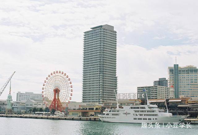 日本独有的城市文化,半天找不到一个垃圾桶,语言不通丝毫没事
