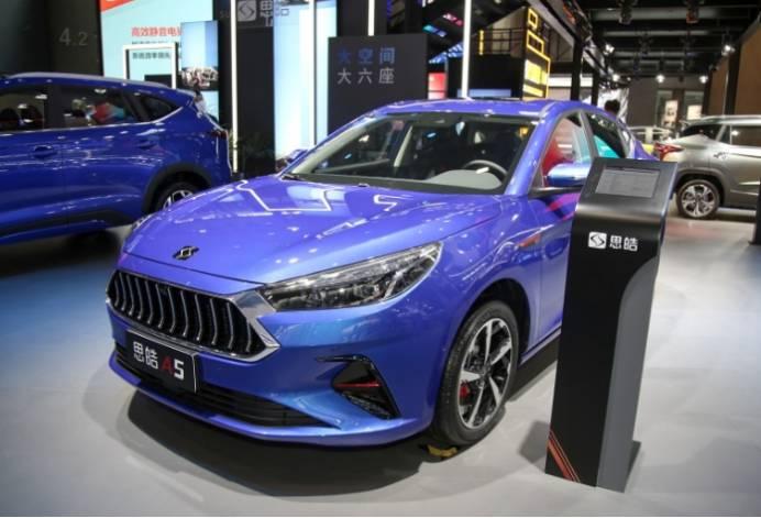 10万元紧凑型车的新霸主思豪A5,从颜值开始,最后是品质