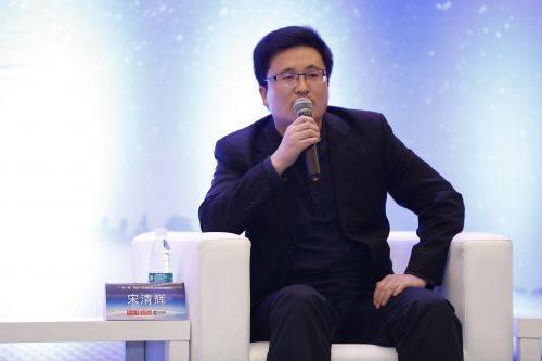 宋清辉:一些高价股选择通过拆股来降低股价 提升流动性