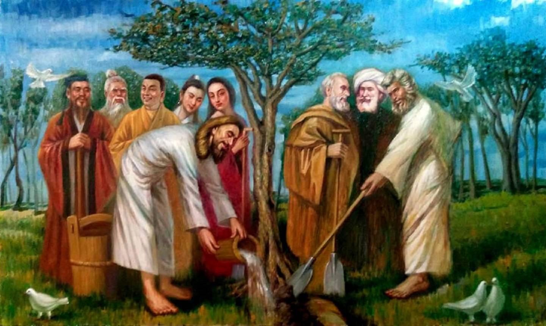 道教在国外之现状 道教在国外的发展