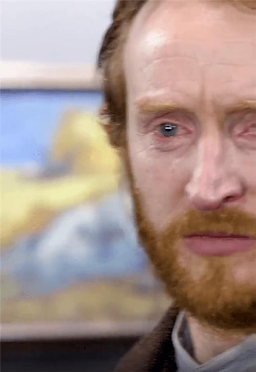他6岁爱上绘画,一画28年,专家却让他回家务农,现今一幅画卖6万