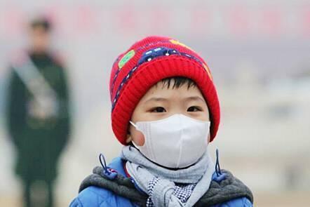 """冬天宝宝不宜外出?其实冻冻更健康,到这一月龄就需要""""放风""""了"""