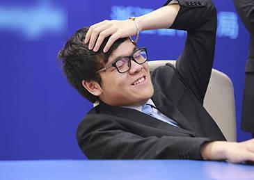 柯洁谈AI色变:AI让围棋界严重内卷,有它之前我夺6冠之后仅2冠