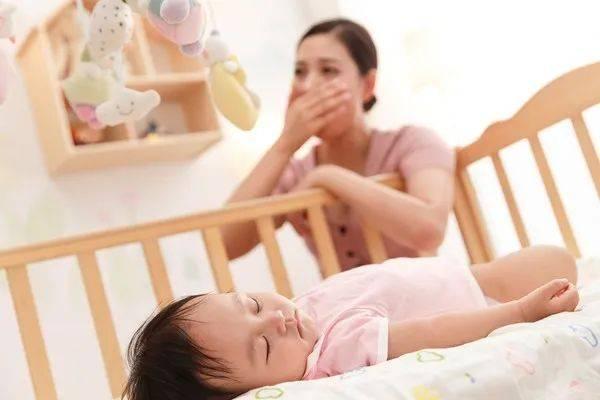 宝宝睡觉不踏实,妈妈别慌,掌握正确的助眠方式,宝宝一觉到天亮