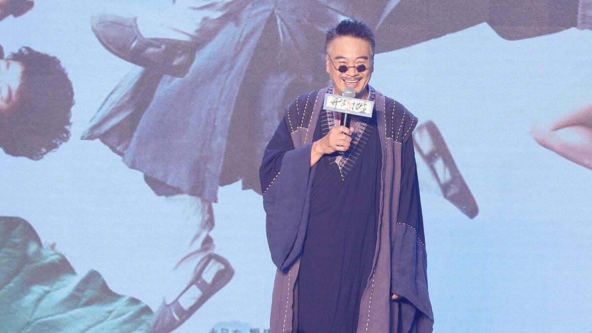 永远的喜剧大师:吴孟达十大经典电影,每一部都让人难忘!