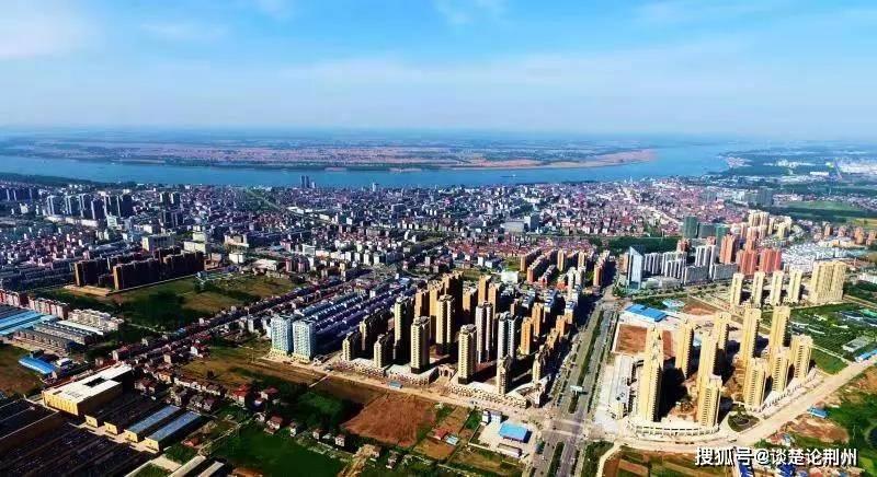 松滋人口_荆州下属的2县4市:监利人口流失最严重,松滋城镇化率最高