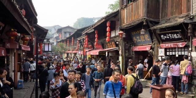 我国值得去的旅游城市,一年游客超5亿,从不宰客好评多!