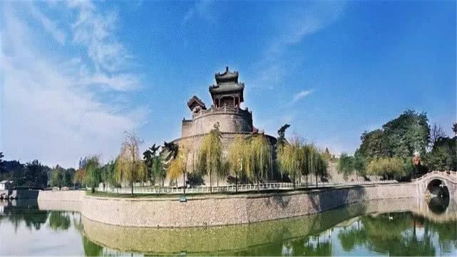 中国三千年从未改名的3座城市,长沙最出名,最后一个早已被淡忘