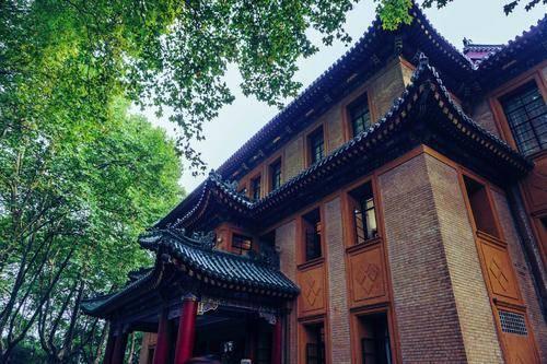 南京最壮观、最典雅的建筑之一,美龄宫