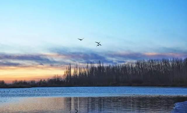 彩色伊宁 || 春暖芳草湖