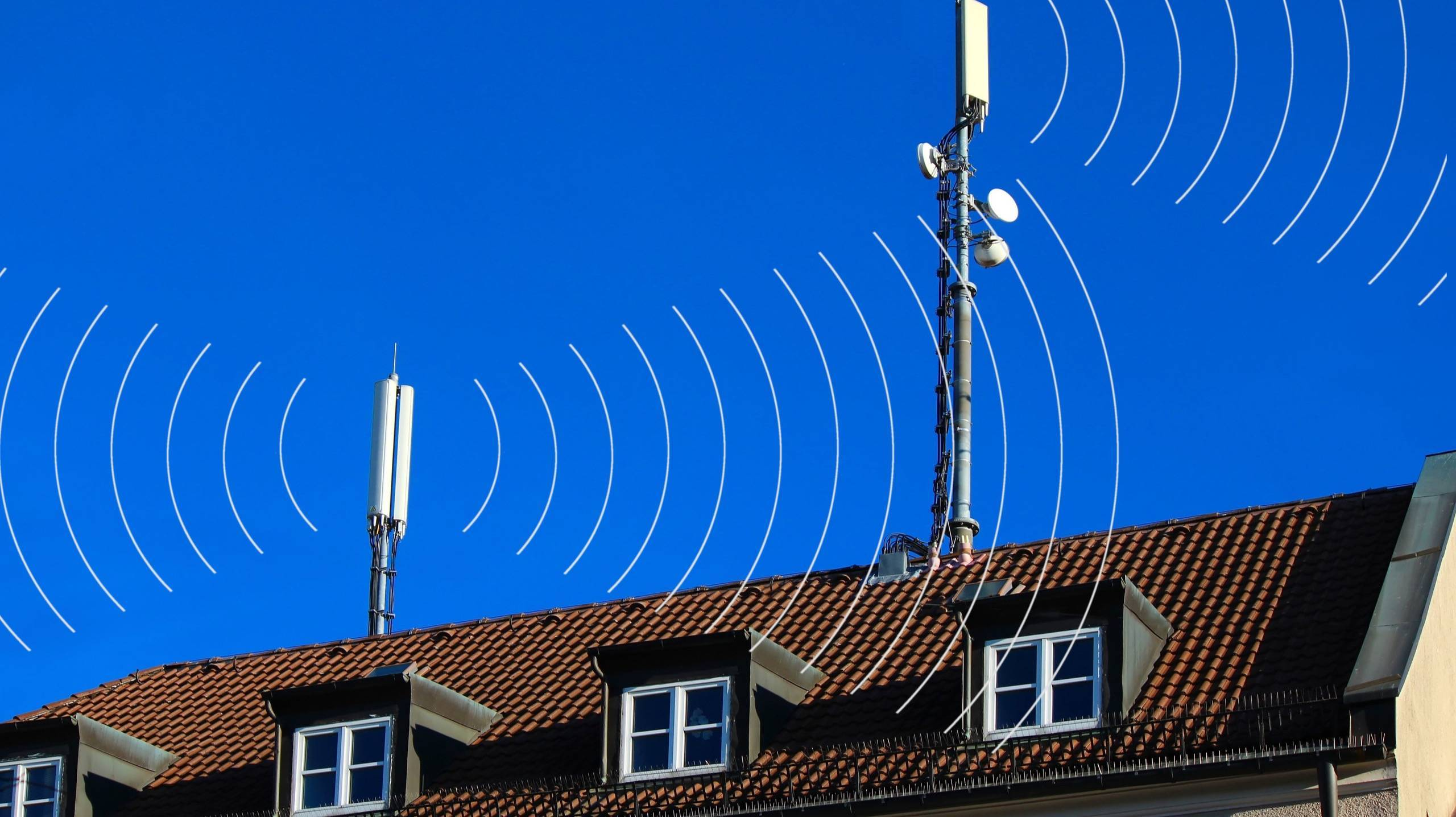 原来5G网速这么快,辐射肯定很大!
