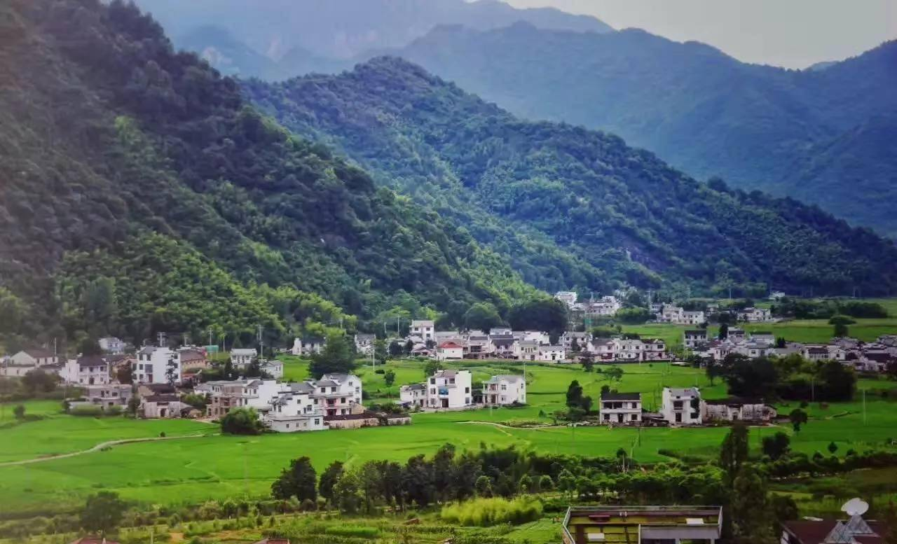 """被称作""""安徽小上海"""",就像瑞士的小镇,被遗忘的小众秘境"""