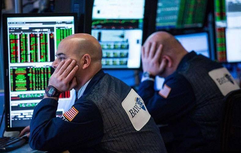 去年美股崩盘时狂赚90%大神:美股或于3月底跌入熊市!科技股将成抛售重灾区