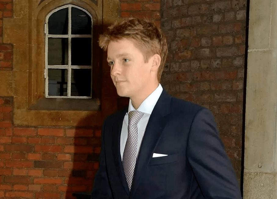 他是英国女人最想嫁的男人,拥有半个伦敦,女王都是他家的租客