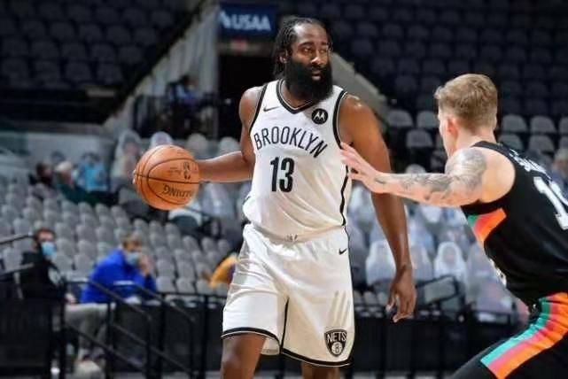 原创             哈登是否应该加入巨星的讨论,加盟篮网之后,他已经进化成完全体