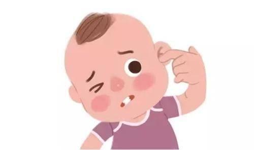 婴儿经常挠耳朵。父母该怎么办?