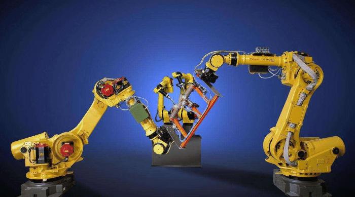 工业机器人这么火,为什么很难赚钱?