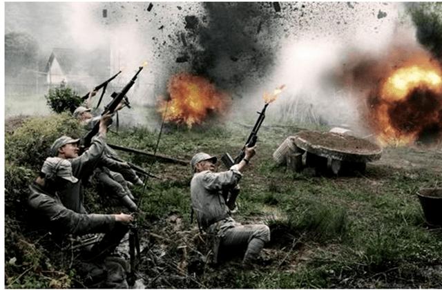 因战斗力强而被军队禁止上战场的原士兵