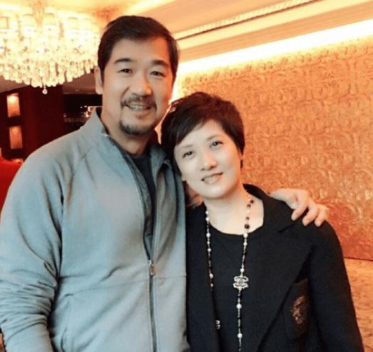 原二婚嫁给张国立,却被要求30年不要孩子。现在她63岁了,想当妈妈