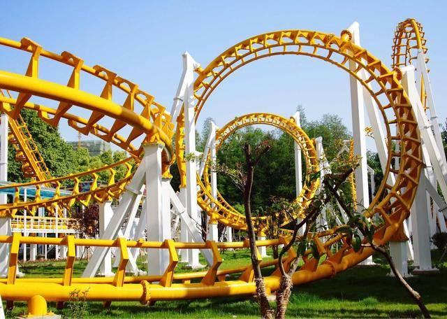 武汉又一公园走红,占地约32.8平方米,以中山命名,门票免费