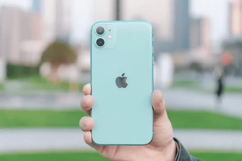 2021年好评度最高的三款手机,看看有没有你在用的?