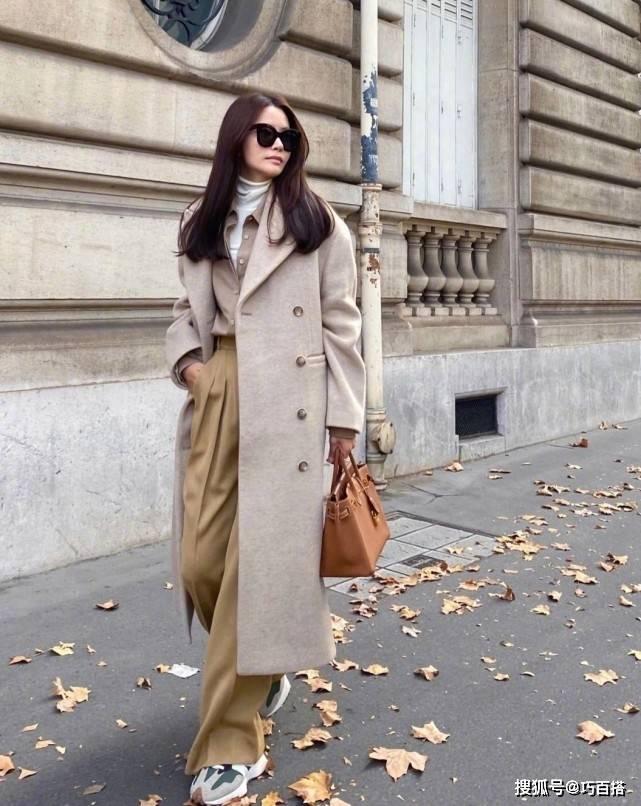 这三件外套,既有档次又能穿出优雅知性美,职场女性春季必须get