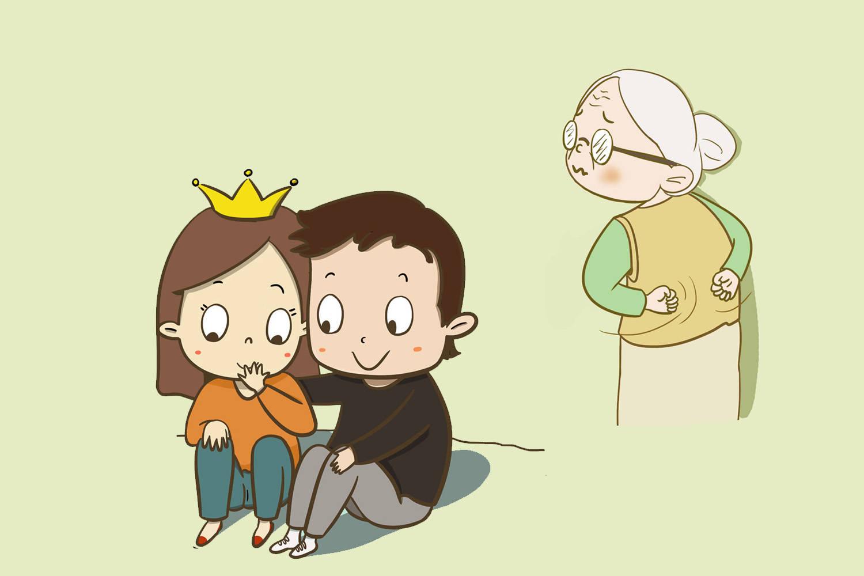 给刚谈恋爱的儿子建议 给谈恋爱儿子几条建议