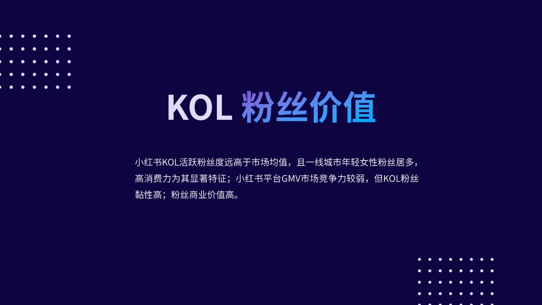 """021年小红书KOL营销报告"""""""