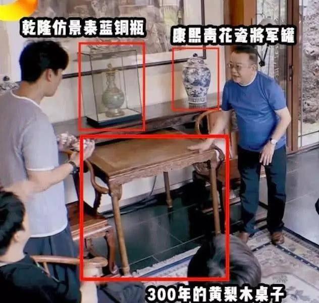 明星豪宅大曝光:林俊杰有2个客厅,她家别墅价值三亿(图34)