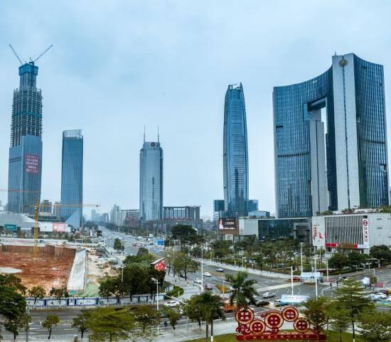 捂住了OPPO,VIVO,捧走了华为,东莞的万亿GDP还能指望电子产业吗