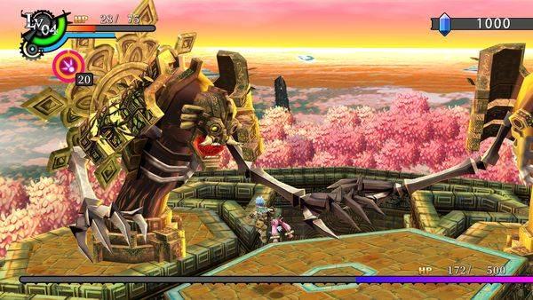 PS4《那由多之轨迹 改》日服开启预购 预计6月24日发售