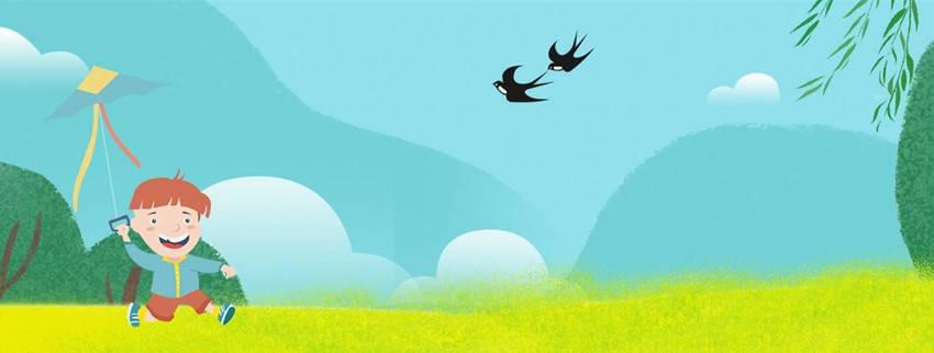 風箏(扁舟聽雨的詩)