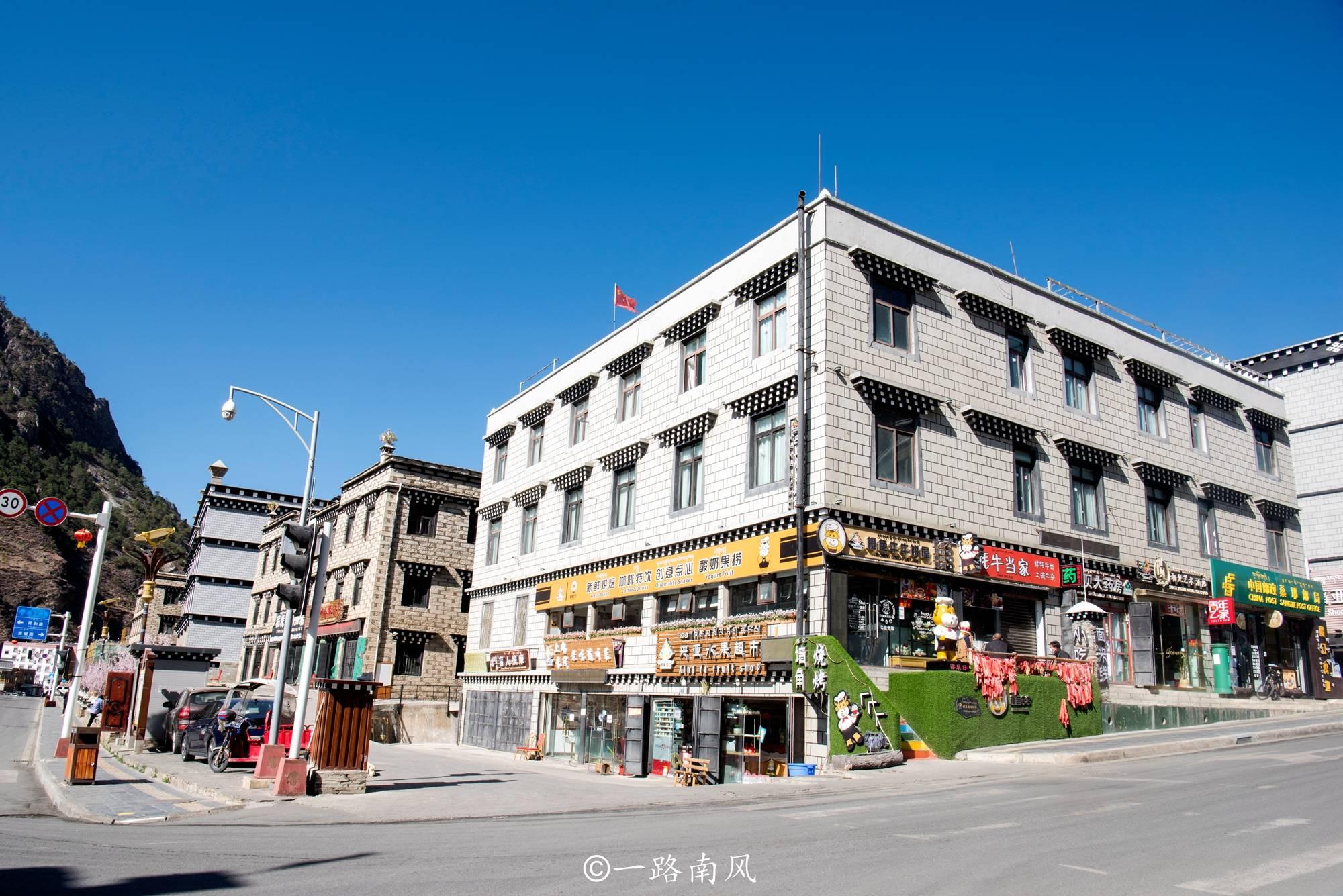 中国有两个香格里拉,除了云南,还有一个在四川稻城,你知道吗?