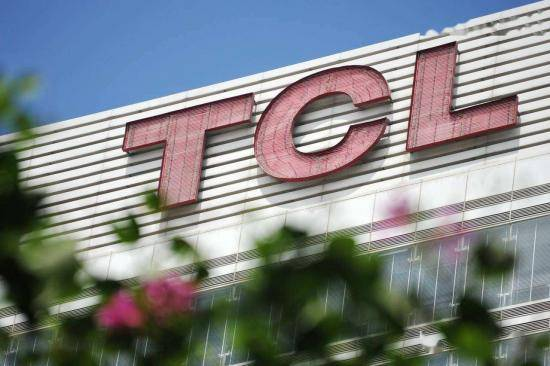 TCL的B面, 半導體界的雅戈爾?