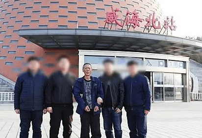 騙取巨額公款!潛逃9年的職務犯罪嫌疑人楊春潮落網