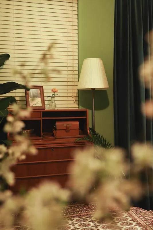 种草了相见恨晚的窗帘,简直美惨了