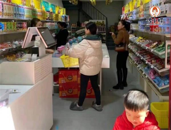 馋小蝶:休闲零食市场虽好,但不能盲目跟从